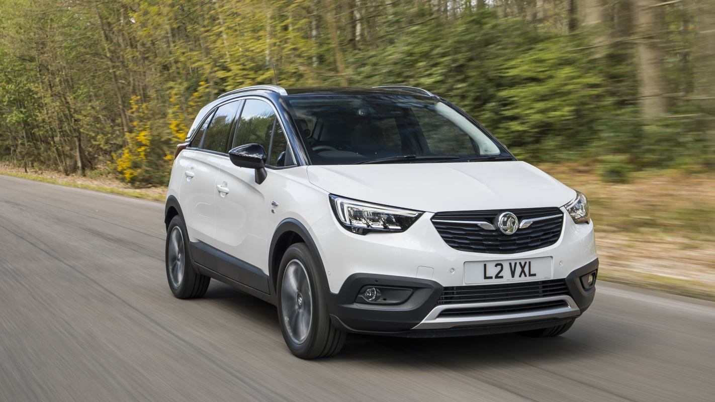Vauxhall Crossland X Review And Buying Guide Best Deals
