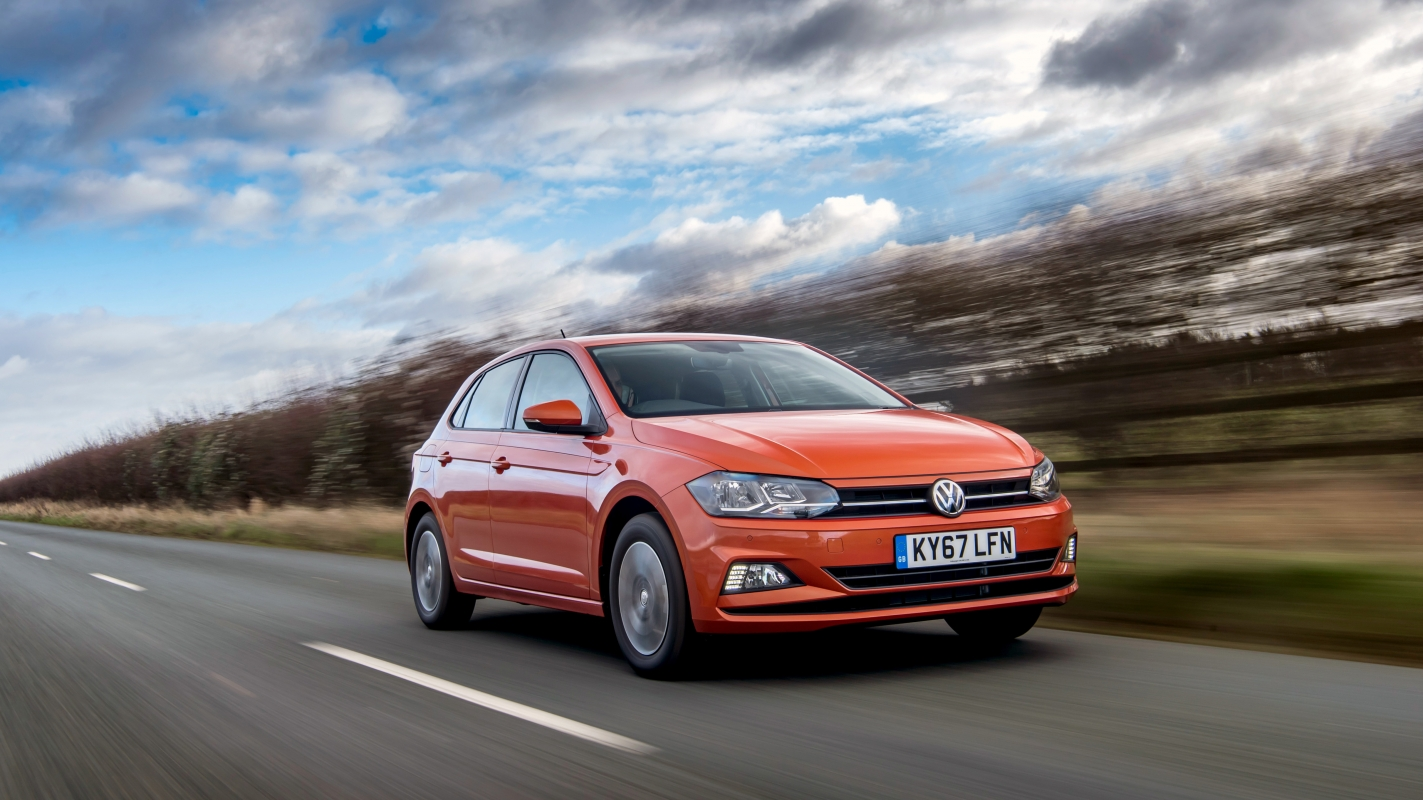 Volkswagen Polo Review And Buying Guide Best Deals And Prices Buyacar