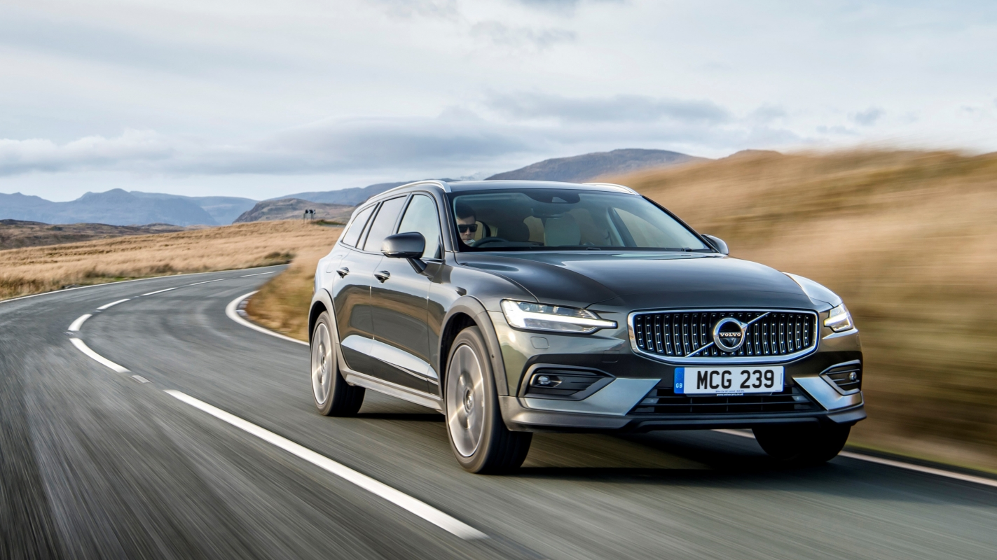 Volvo V60 Cross Country >> Volvo V60 Review And Buying Guide Best Deals And Prices Buyacar