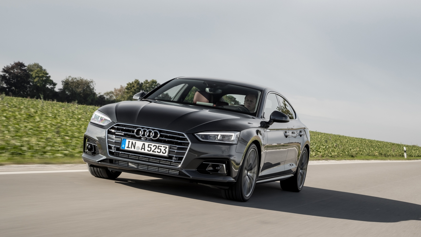 Audi A Review And Buying Guide Best Deals And Prices BuyaCar - Audi a5 review