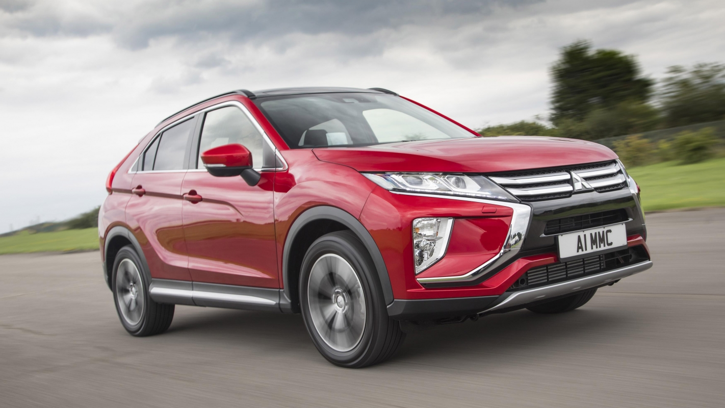 This All New SUV From Mitsubishi Is Affordable, Comfortable And Capable But  Its Small Petrol Engine Is Not Very Economical