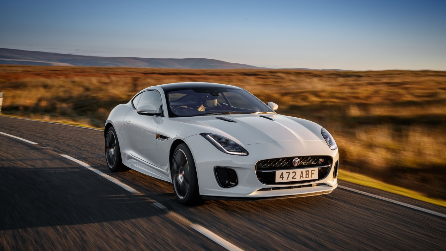 Jaguar F-Type Review and Buying Guide: Best Deals and Prices