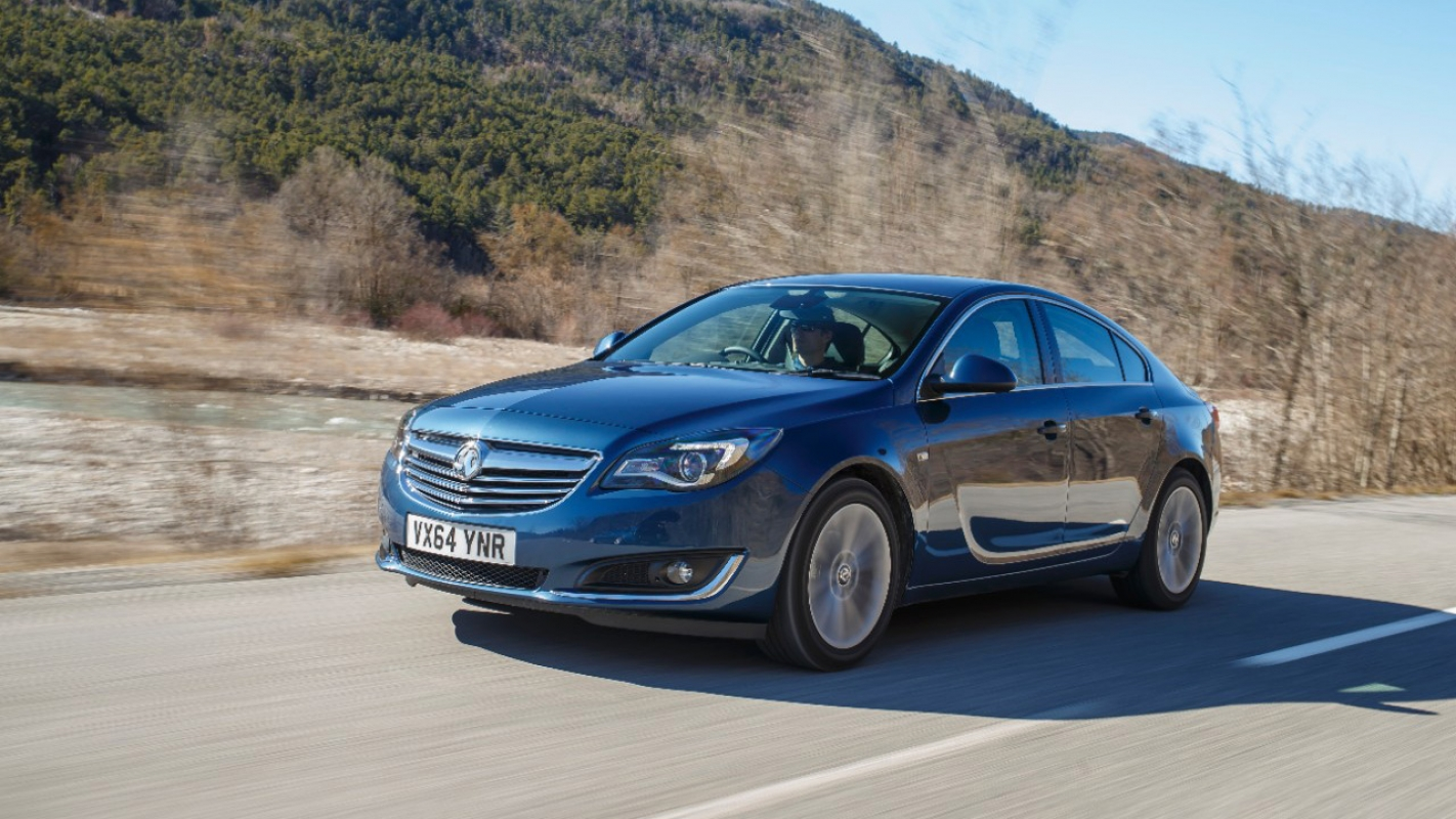 Vauxhall Insignia Review and Buying Guide: Best Deals and Prices