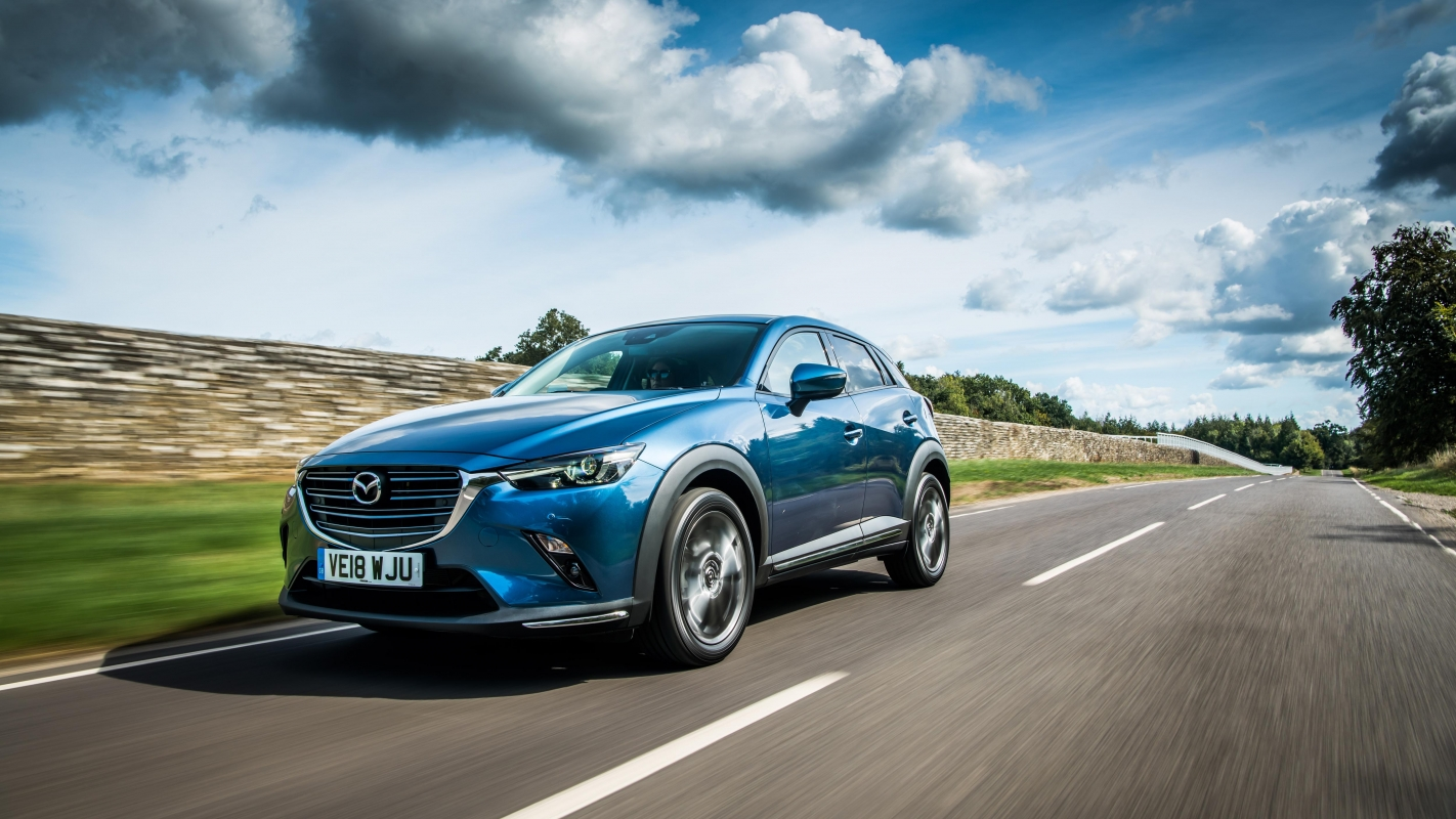 Mazda CX-3 Review and Buying Guide: Best Deals and Prices