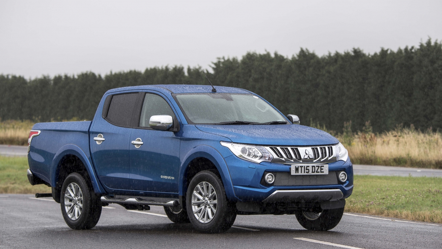 Mitsubishi L200 Review And Buying Guide: Best Deals And