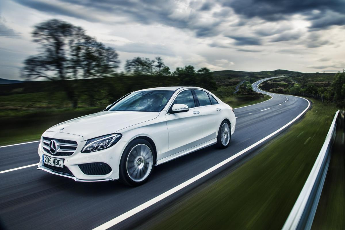 Mercedes Benz C Class Review And Buying Guide: Best Deals And Prices ...