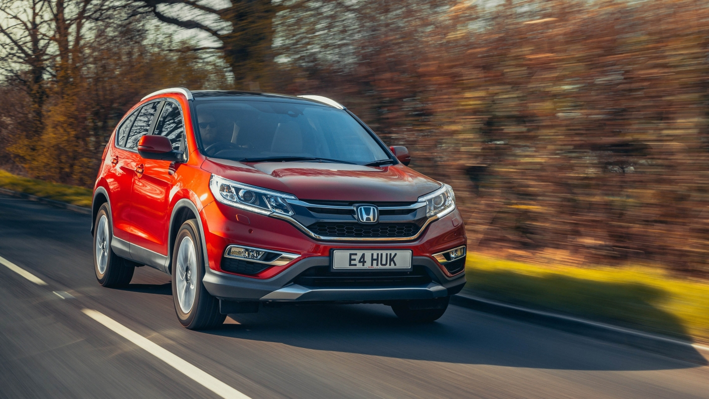 Honda Cr V Review And Buying Guide Best Deals And Prices Buyacar