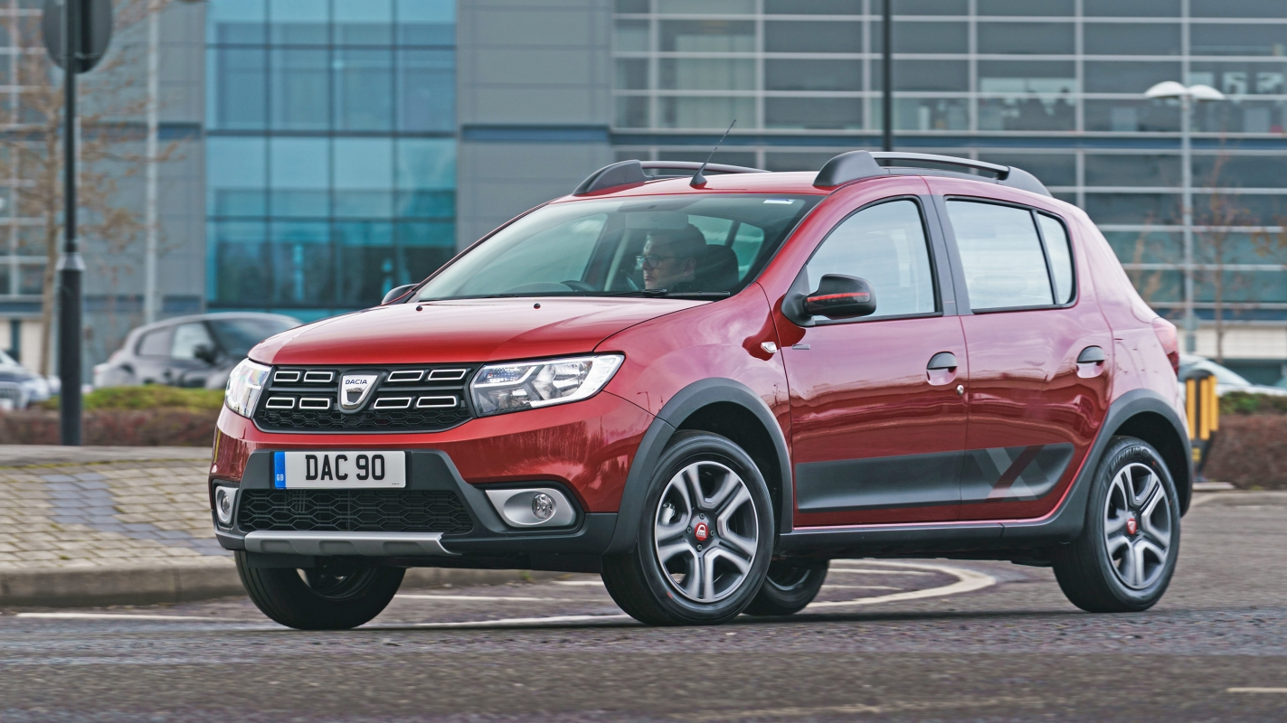 dacia sandero stepway review and buying guide best deals and prices buyacar