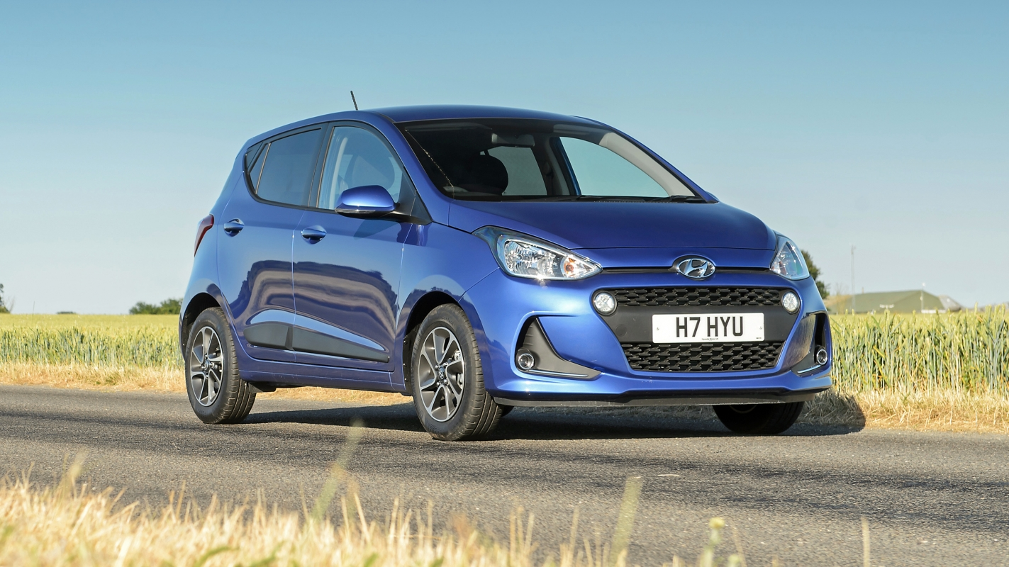 Hyundai I10 Review And Buying Guide Best Deals And Prices Buyacar