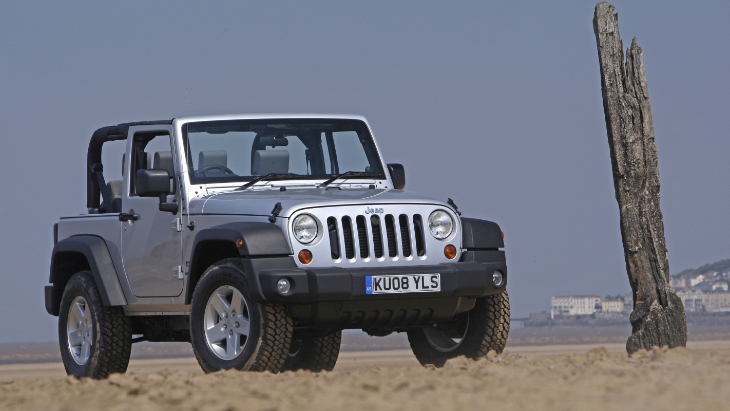 Best Jeep Wrangler >> Jeep Wrangler Review And Buying Guide Best Deals And Prices