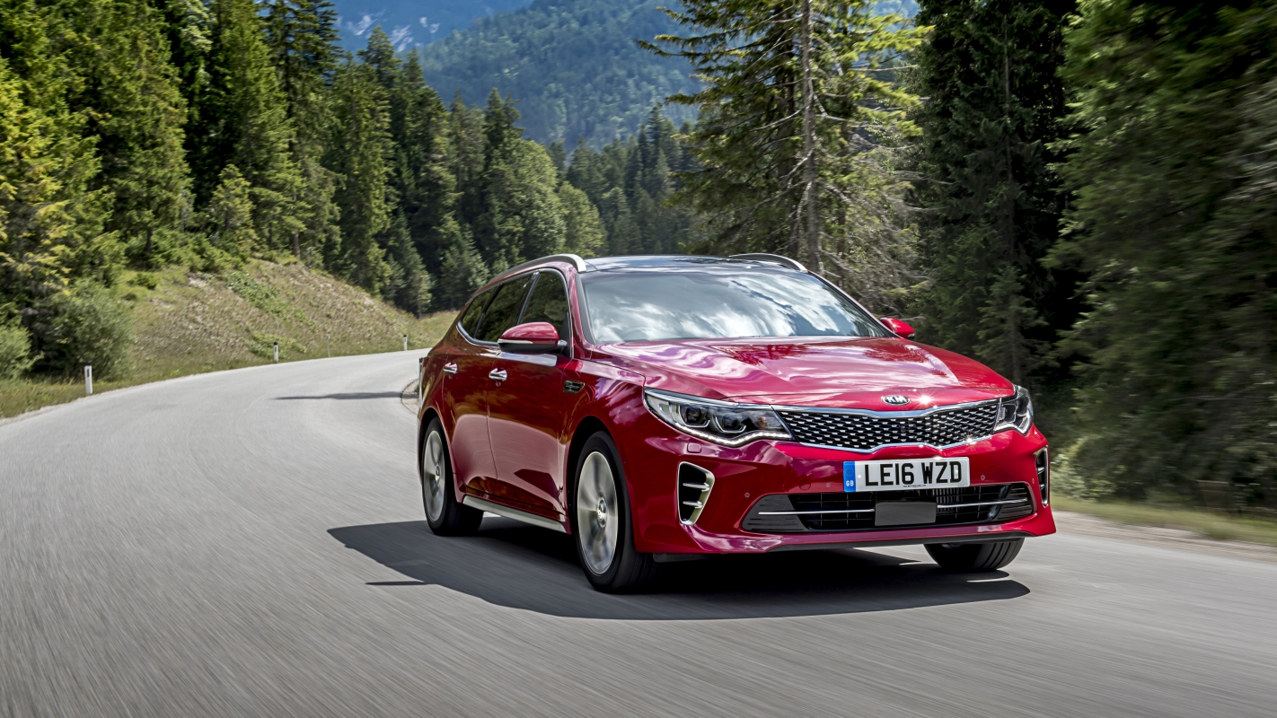 KIA Optima Review and Buying Guide: Best Deals and Prices | BuyaCar