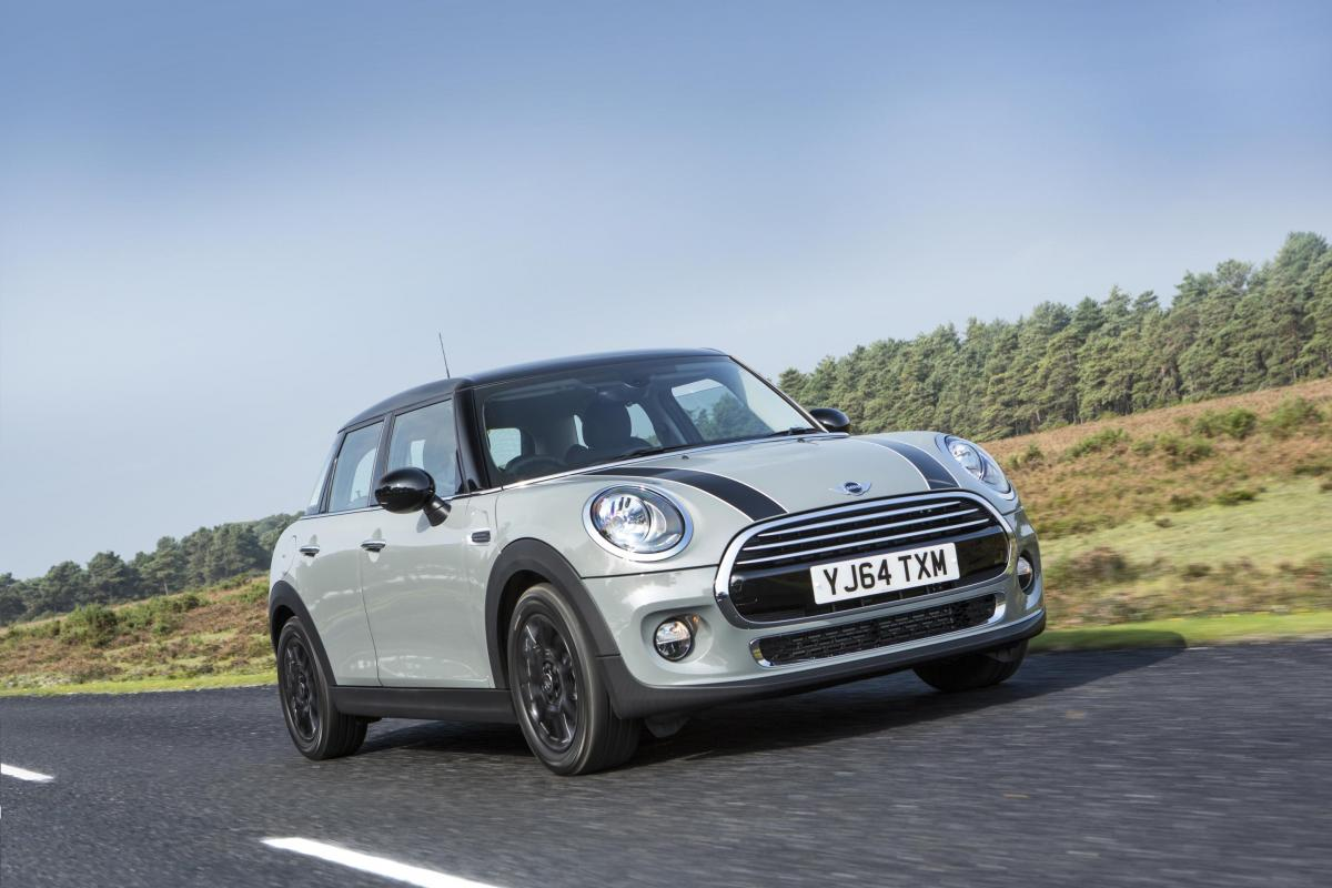 mini hatchback review and buying guide best deals and prices buyacar rh buyacar co uk mini cooper 1.6 owner's manual Mini Cooper Countryman