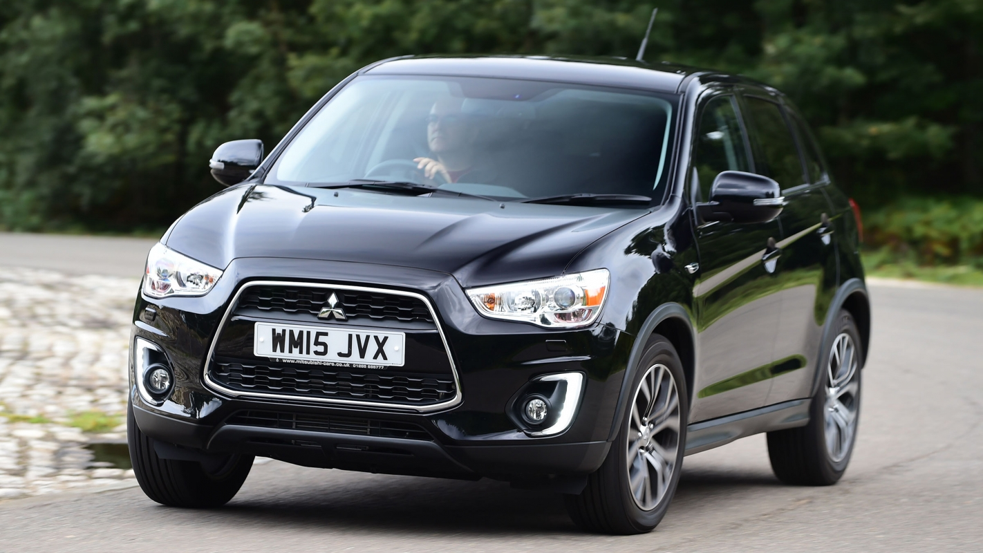 Mitsubishi ASX Review and Buying Guide: Best Deals and