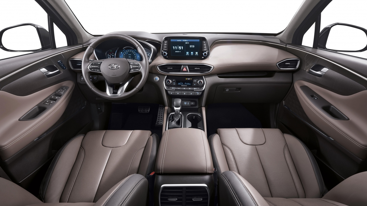 Hyundai Santa FE Review and Buying Guide: Best Deals and