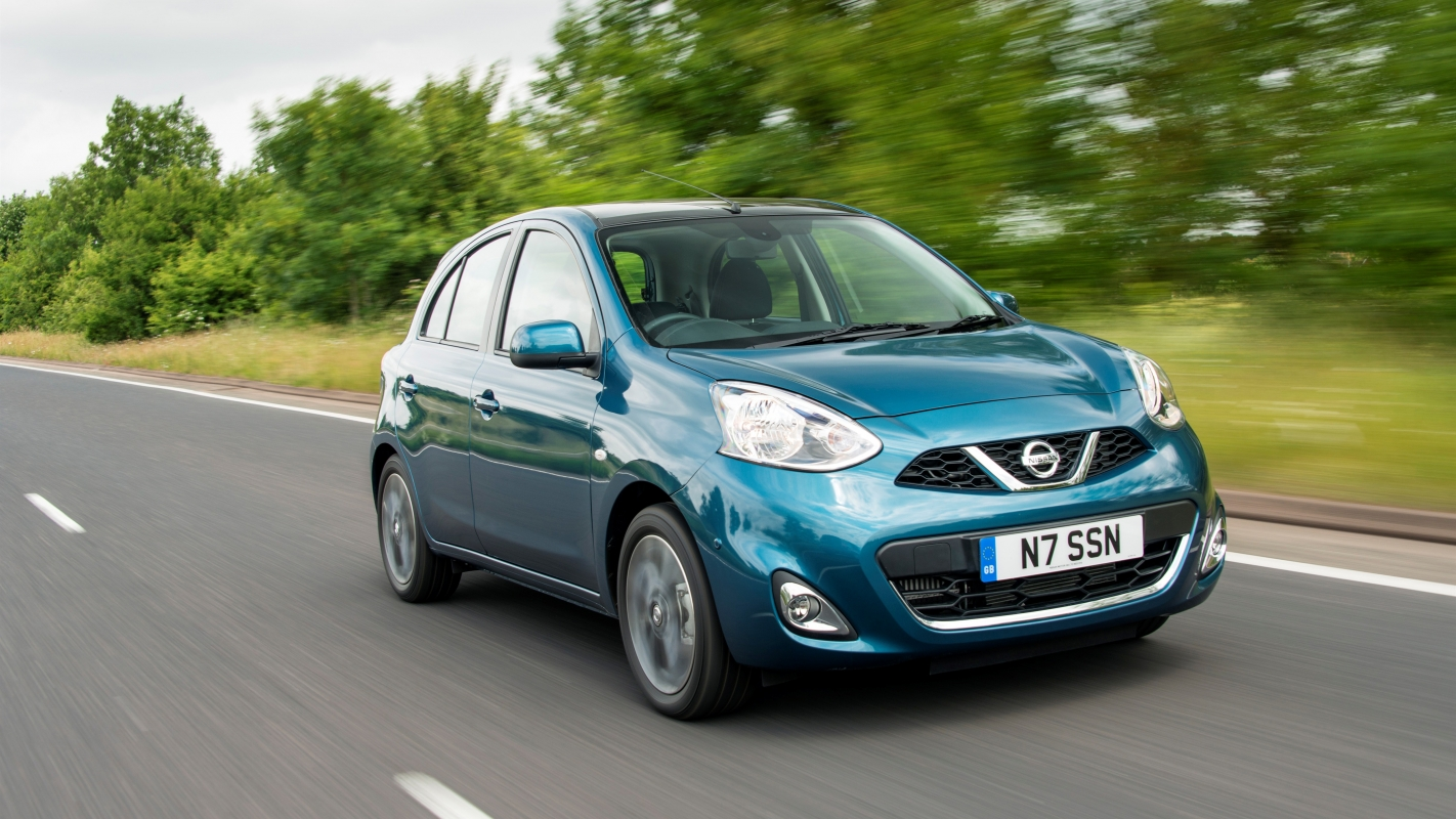 nissan micra review and buying guide best deals and prices buyacar. Black Bedroom Furniture Sets. Home Design Ideas