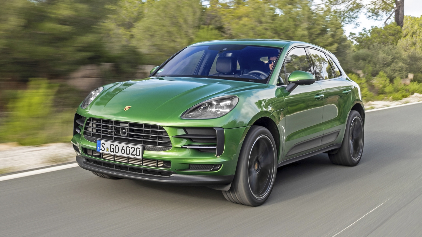 Best Value Used Suv >> Porsche Macan Review and Buying Guide: Best Deals and Prices | BuyaCar