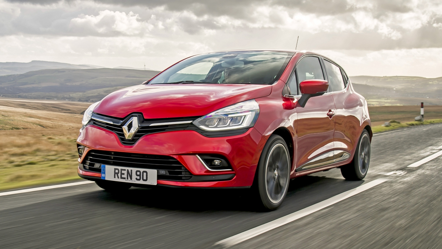 Tips for buying a used Renault Clio