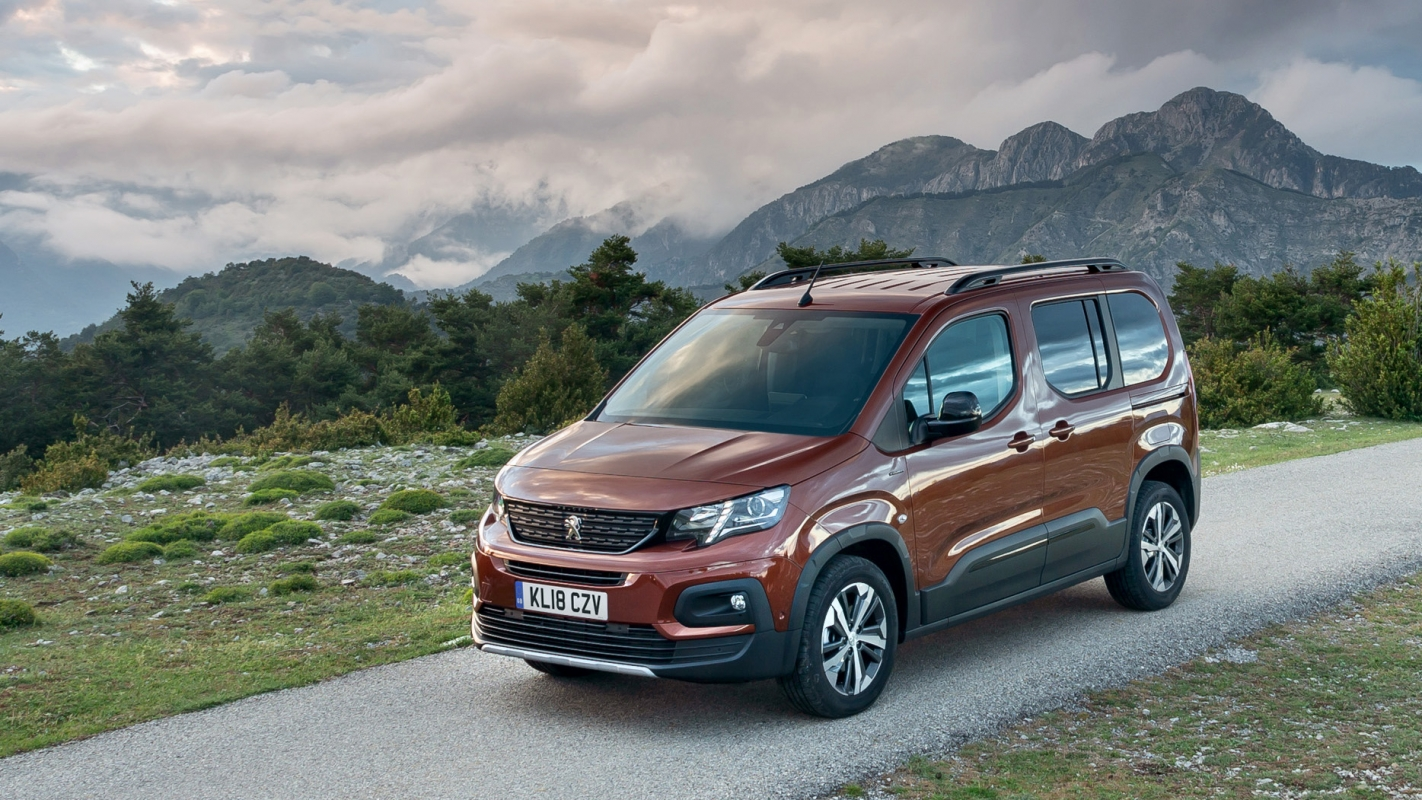 Peugeot Rifter Review And Buying Guide Best Deals And
