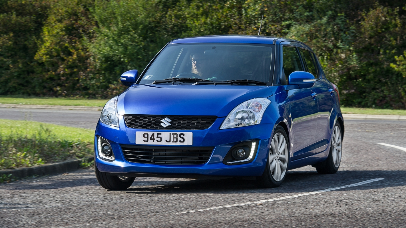 suzuki swift review and buying guide best deals and prices buyacar rh buyacar co uk