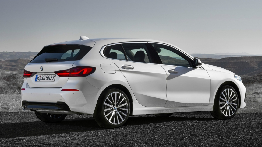 New 2019 Bmw 1 Series Pics Prices Engine Details Revealed