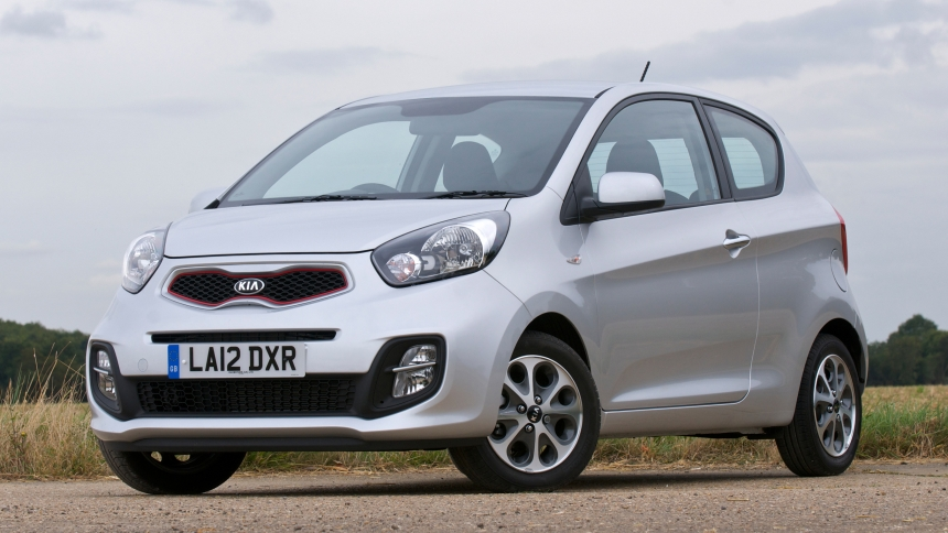Best Used Car Under £5,000 For Peace Of Mind