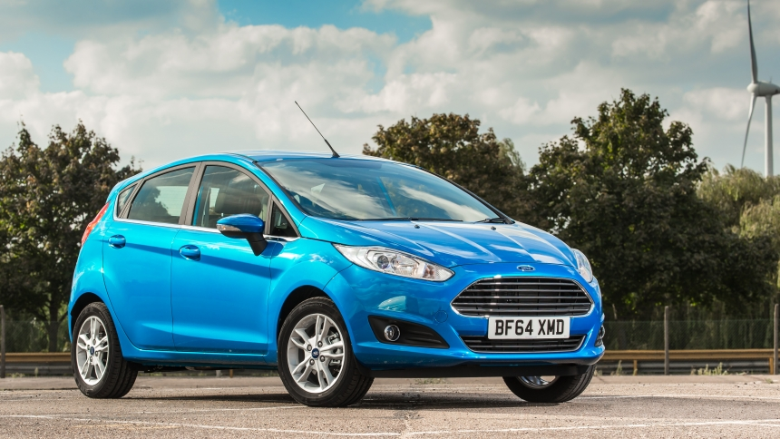 Ford Used Car Finance Quote