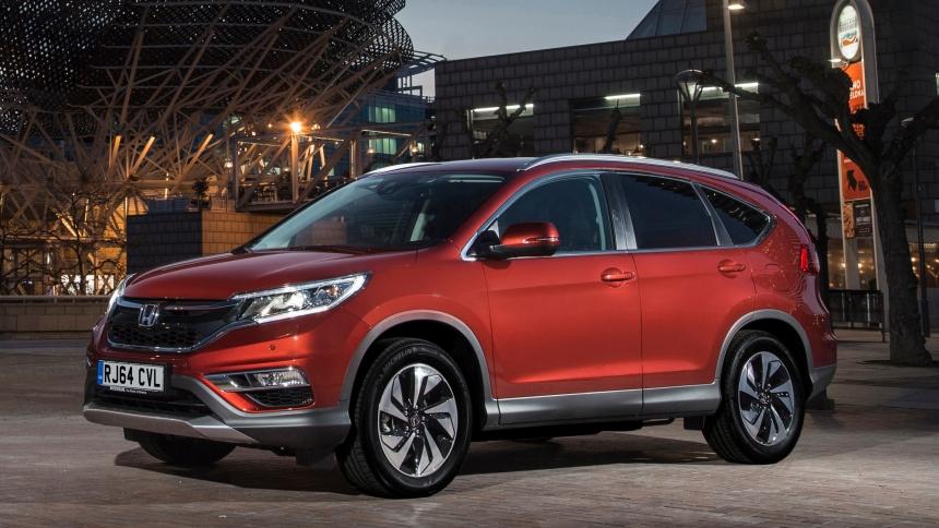Honda crv lease deals uk lamoureph blog for Honda crv packages