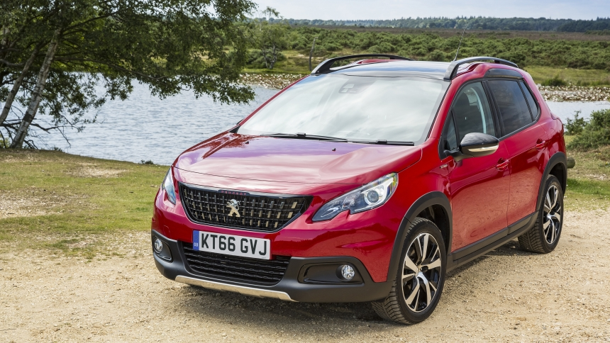 Best used small SUVs | BuyaCar