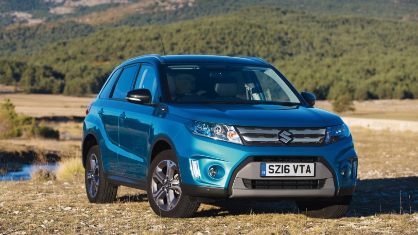 Best Suv For The Money >> Best Cheap Suvs For Sale Buyacar