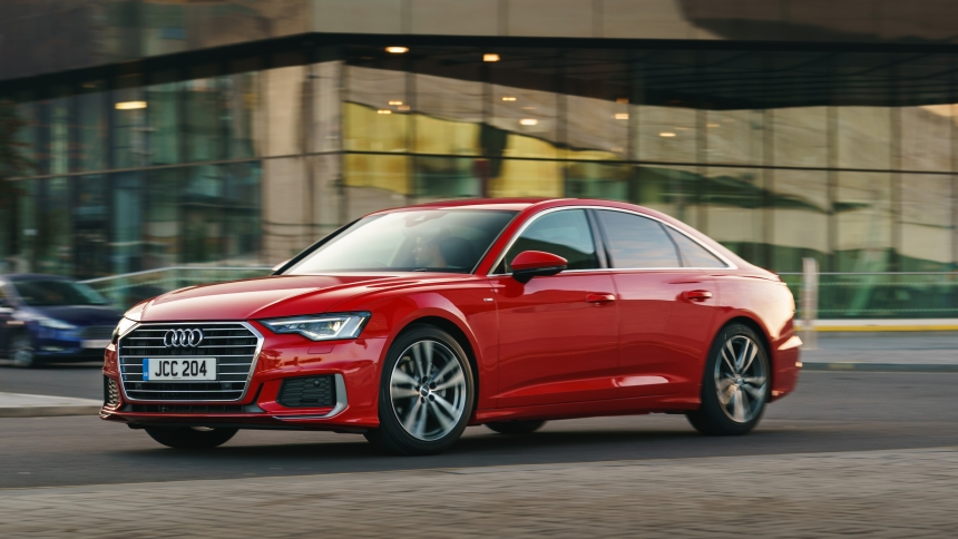 Best New Cars Of 2018 Deals On Nearly New Cars Buyacar