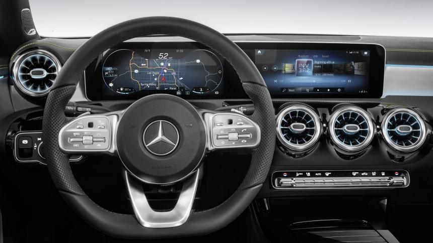 Cars with digital speedometers | BuyaCar