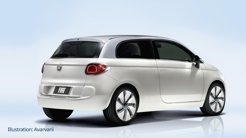 New 2020 Fiat 500 Latest Details Of All Electric City Car Buyacar