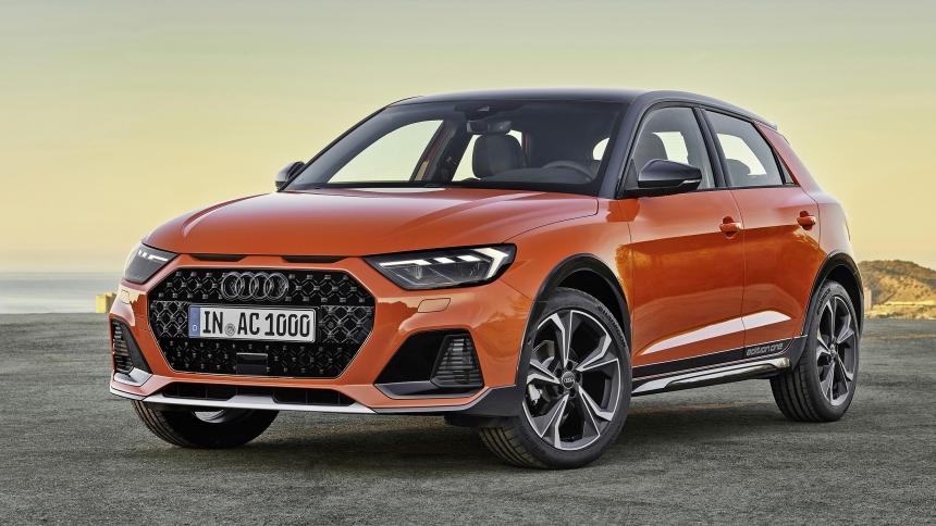 New Audi A1 Citycarver Specs Revealed Buyacar