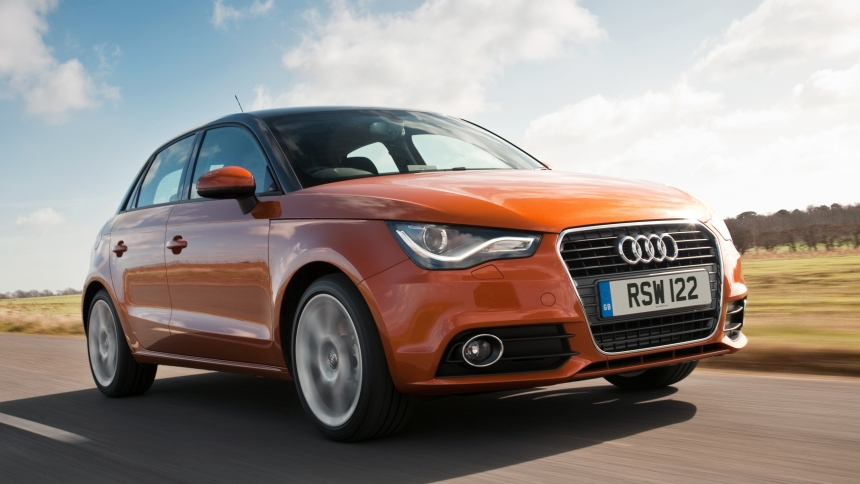 Used Audi A1 Deals Buyacar