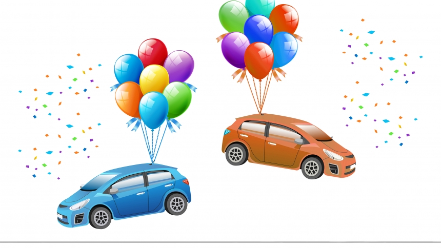 Pcp Finance Balloon Payment What Is It And When Do You Have To Pay It Buyacar