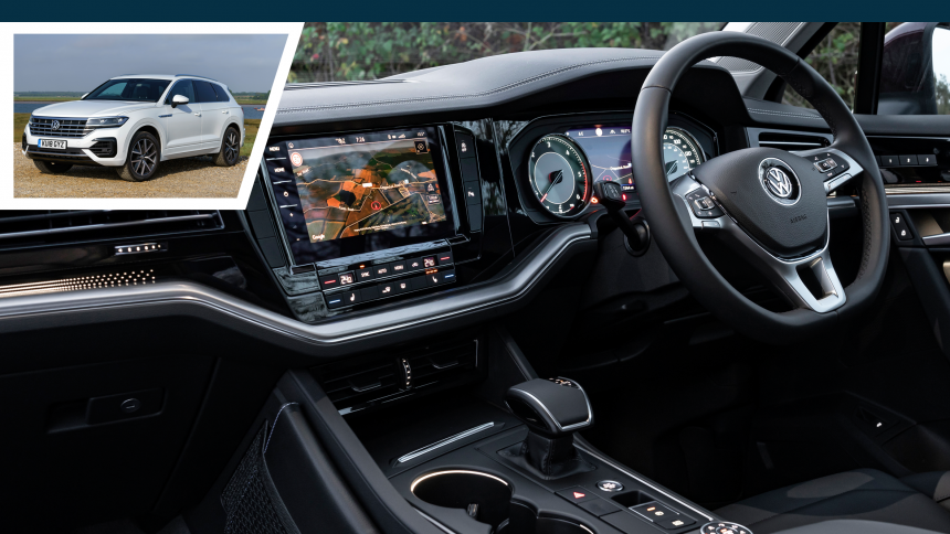 Best Car Interiors Buyacar