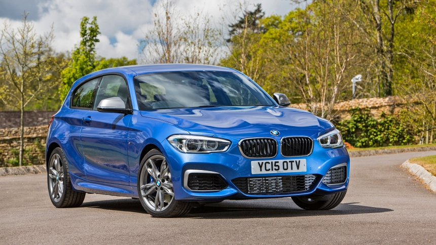 Best Used Bmw 1 Series Finance Deals And Offers Buyacar