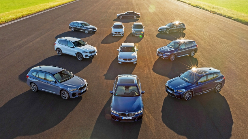 Best Bmw Offers And Finance Deals Buyacar