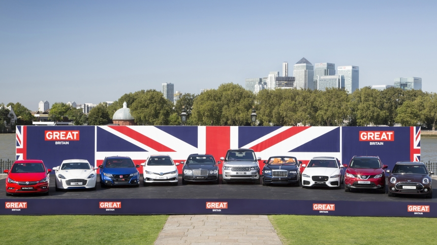 Best British Cars BuyaCar - British cars