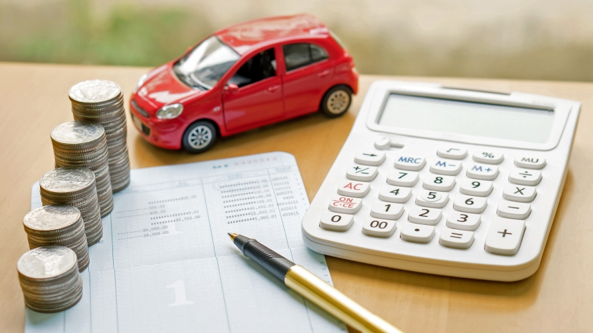 Early Car Payoff Calculator >> Should I Pay Off My Pcp Car Finance Early Buyacar