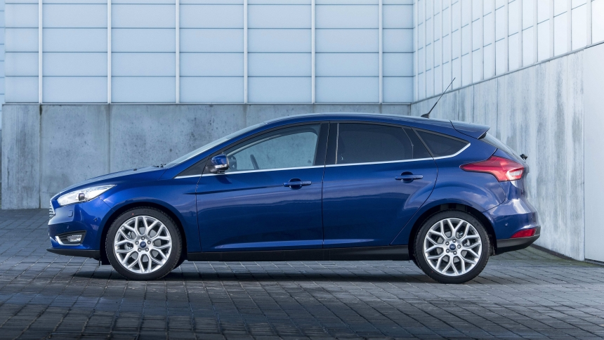 Ford Focus 2011 2018 Dimensions Buyacar