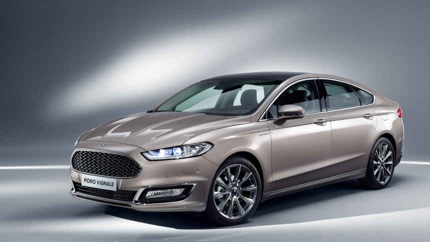 what is ford vignale buyacar. Black Bedroom Furniture Sets. Home Design Ideas