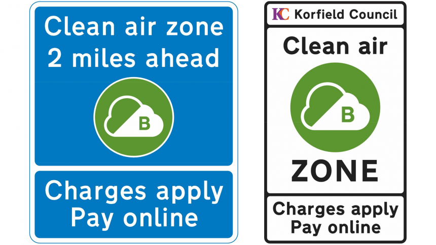2019 Diesel tax: new charges and surcharges for UK drivers