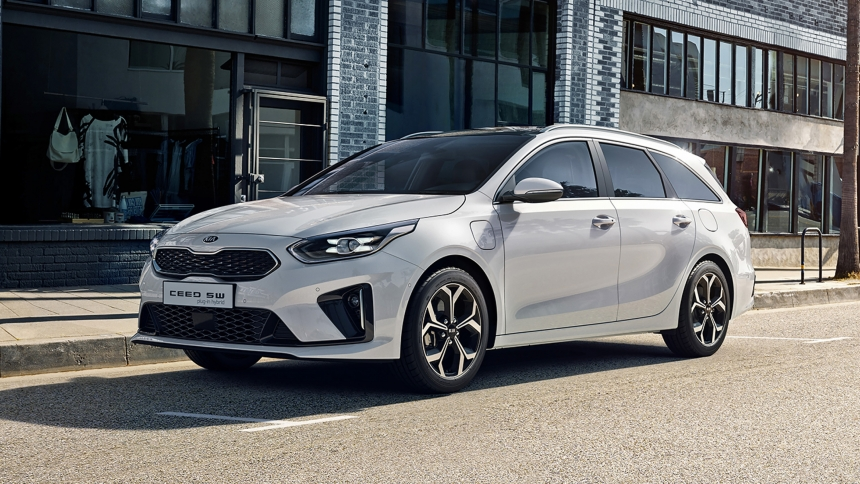2020 Kia Ceed Sportswagon Plug In Hybrid Prices Specs And Release Date Buyacar