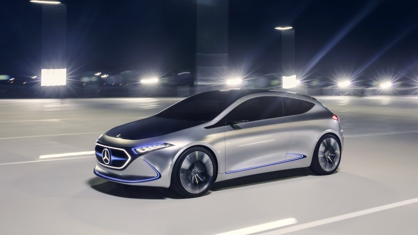Future electric cars for 2019 and beyond  BuyaCar