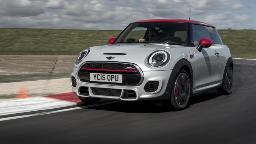 Mini Cooper Buying Guide Buyacar