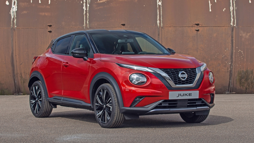 2019 Nissan Juke Prices Specs And Release Date Buyacar
