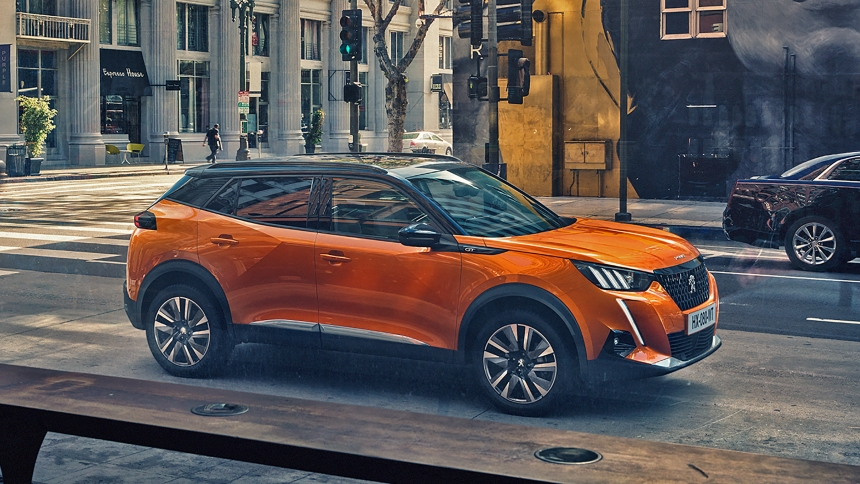 Best New Suvs And Crossovers Coming In 2020 Buyacar