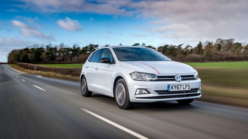 Best Small Cars To Buy In 2021 Buyacar