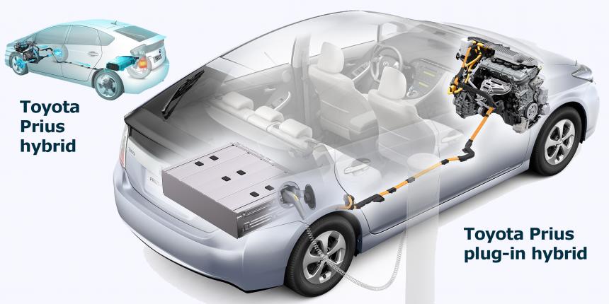 Convert Car To Hybrid Uk